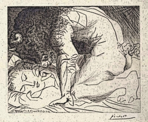 mod - PabloPicasso-Minotaur-Caressing-a-Sleeping-Woman-1933