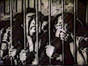 asylum riot