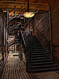 SC passageway