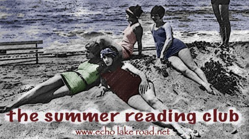 summer reading club '14