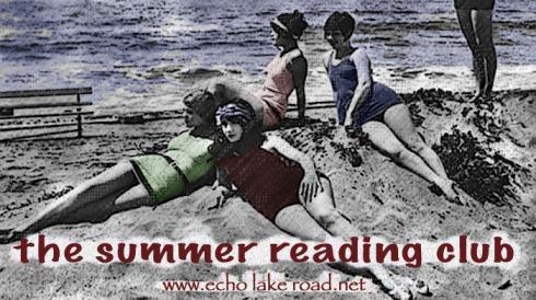 summer reading club '14