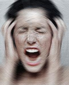 julia screaming
